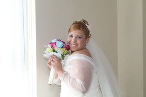 Beautiful Bride \ ©Sherry Clewell Photography